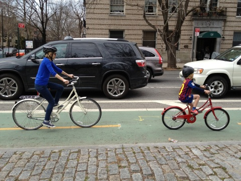 As the world moves into a bike-friendly future, NBBL still has an active lawsuit against this.