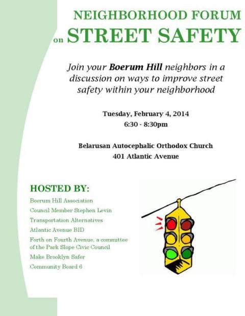 BHStreetSafety