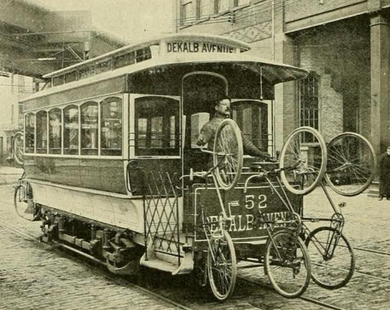 dekalbtrolley
